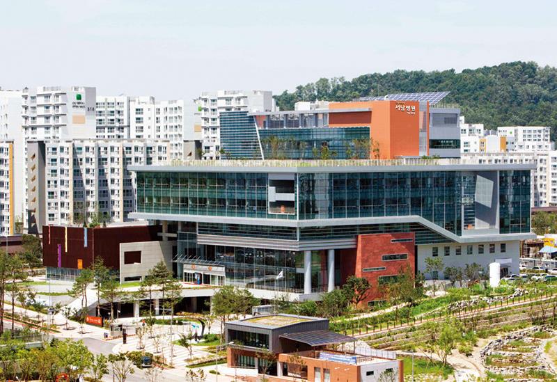 시민을 위한 공공병원 노력 다각화